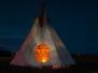 Tipi (indiański namiot)